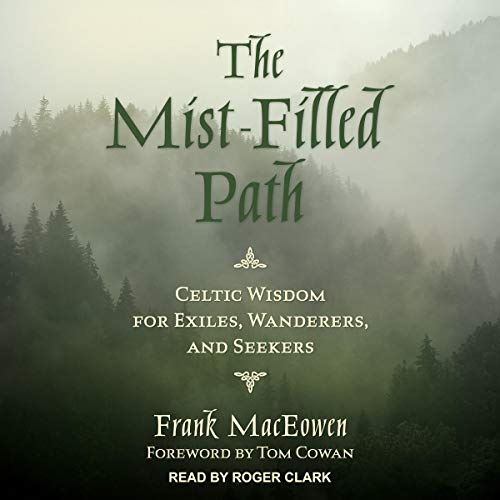 The Mist-Filled Path cover art