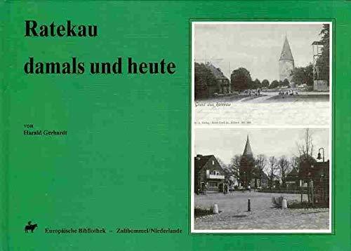 Gemeinde Ratekau damals und heute