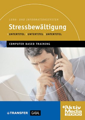Stressbewältigung [import allemand]