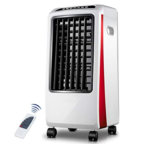 XIN Bureauventilator, airconditioning, ventilator, enkele koude afstandsbediening, koeling, mute-ventilator, mobiele kleine airconditioning