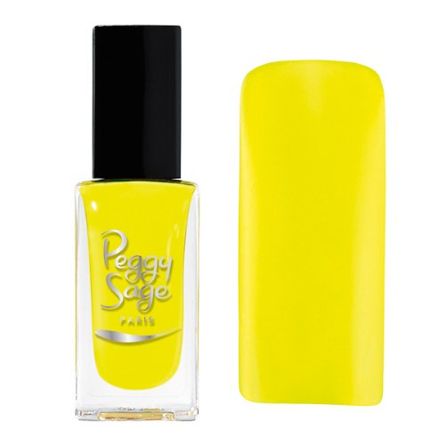vernis a ongles neon yellow 294 - 11ml