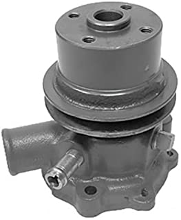 All States Ag Parts Water Pump Ford 1510 1710 SBA145016450