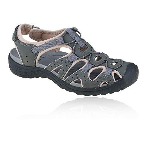 Earth Spirit Midway Women's Sandals - SS20-9 - Grey