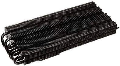 RAIJINTEK Morpheus Core Edition Tarjeta de video Radiador - Ventilador de PC (Tarjeta de video, Radiador, 0,135 ° C/W, 6 mm, AMD R9 290/290x; HD 7850、7870 xt; R9 270/270x; nVIDIA® GTX Series 650, 650Ti, 660, 660Ti, 680,..., Metálico)