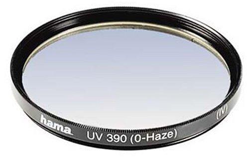 Hama UV- und Schutz-Filter, 8-fach Vergütung, Für 67 mm Foto-Kameraobjektive, HTMC, 390