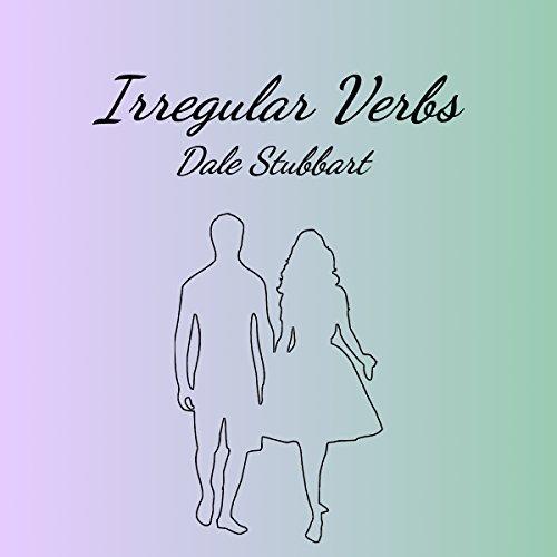 Couverture de Irregular Verbs
