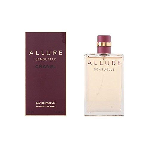 Chanel Allure Sensuelle - Eau de Parfum Spray 50ml