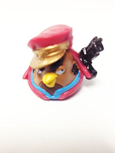 Angry Birds Star Wars Telepods Series 2 'CAPT. PANAKA'