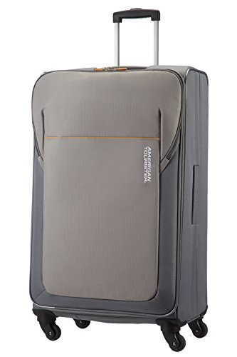 American Tourister Trolley San Francisco Spinner L 98.5 liters Grigio (Grigio) 59236 1408