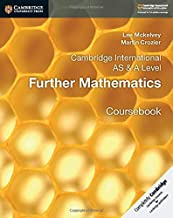 cambridge further maths