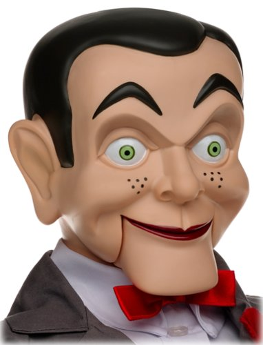 Slappy Ventriloquist Doll