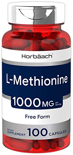 Top 10 best selling list for methionine supplement for cats
