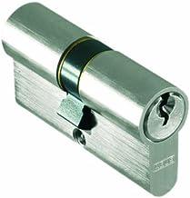 a//b ABUS EC660/doppio cilindro Lunghezza con la carta di sicurezza... 45//50/mm con 10/chiave C = 95/mm