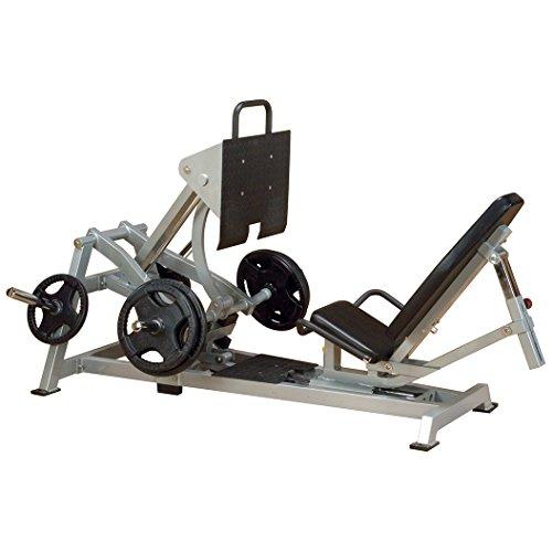 Body-Solid LVLP Leg Press