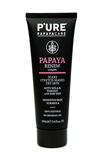 P'URE Papayacare Phytocare Pure Gotu Fade 75g 1er Pack(1 x)