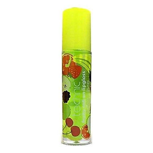 Technic Fruity Roll On Lipgloss In Apple