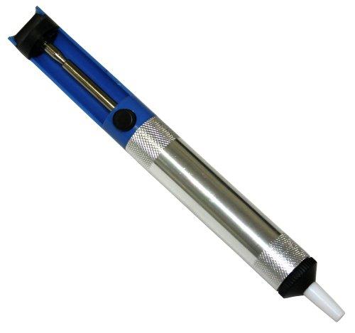 AERZETIX - Vacuum Entlötpumpe für Lötarbeiten Schweißen, elektronisch