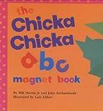 The Chicka Chicka Boom Boom (Chicka Chicka Book, A)
