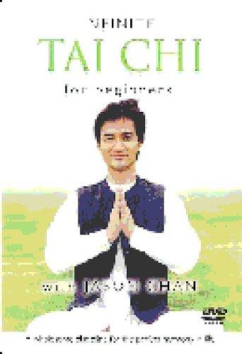 Infinite Tai Chi for Beginners [Reino Unido] [DVD]