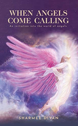 When Angels Come Calling (English Edition)
