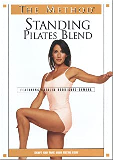 The Method - Standing Pilates Blend