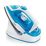 Cordless Steam Irons Review and Comparison