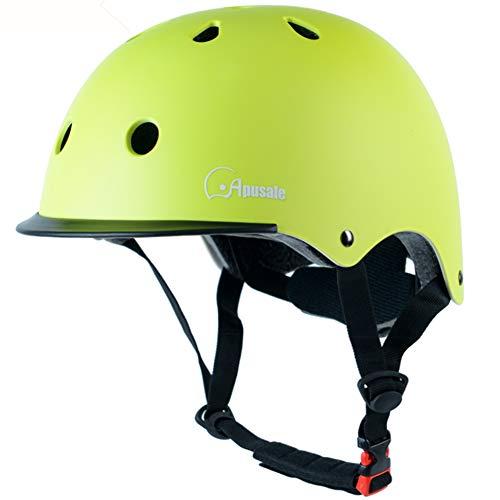 Why Choose Apusale Kids Toddler Bike Helmets CPSC-Certified,Bicycle Helmets for Girl Boys,Multi Spor...