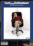 Curb Your Enthusiasm - Series 2 [UK IMPORT] [DVD] - Larry David
