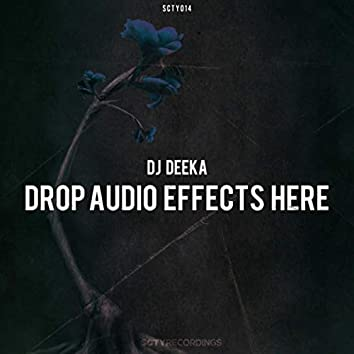 Drop Audio Effects Here