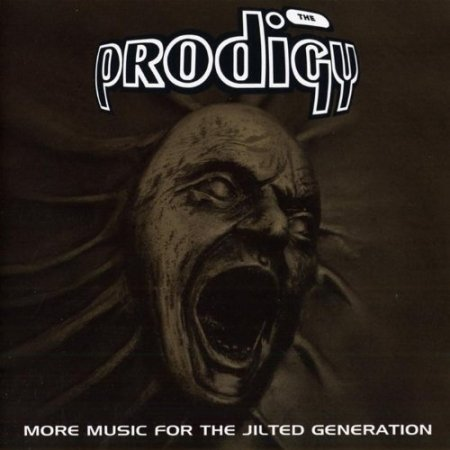 More Music For The Jilted Generation <2 For 1>