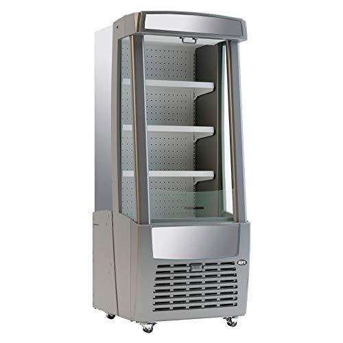 Vitrina refrigerada de pared para bebidas, 274 L, AFI Collin Lucy R290