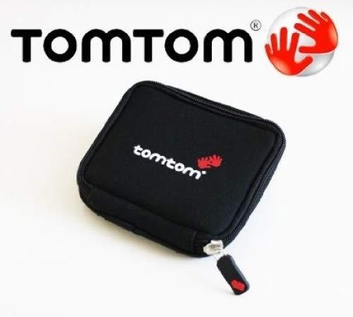 Original TomTom Tasche Case Bag für TomTom RIDER + RIDER 2 + URBAN RIDER + RIDER PRO