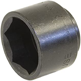 Lisle 13310 Low Profile Filter Socket, 24mm