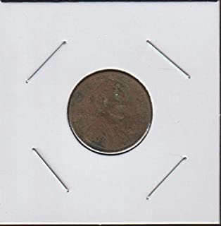 1919 D Lincoln Wheat (1909-1958) Penny Choice Fine