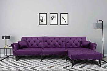 Best purple sofa set Reviews