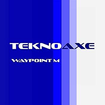 Waypoint M