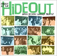 Friday at the Hideout: Boss Detroit Garage / Various