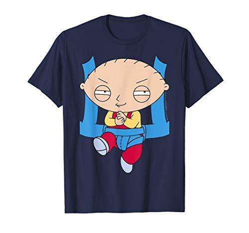 Family Guy Stewie Harness T-Shirt