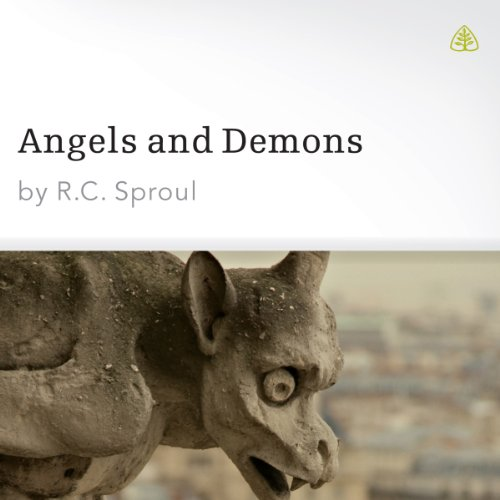 Angels and Demons copertina