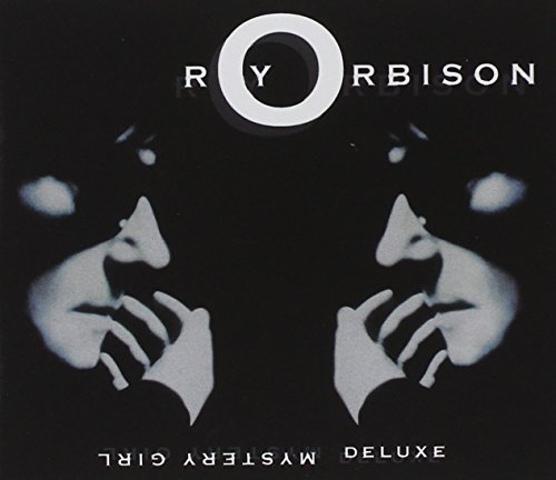 Mystery Girl Deluxe (CD/DVD) by Roy Orbison (2014-05-19)