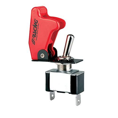 Simoni Racing ISR/1 Interruptor Universal, Rojo