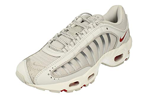 Nike Womens Air Max Tailwind IV Running Trainers CT3431 Sneakers Shoes (UK 6 US 8.5 EU 40, Pure Platinum Silver 001)