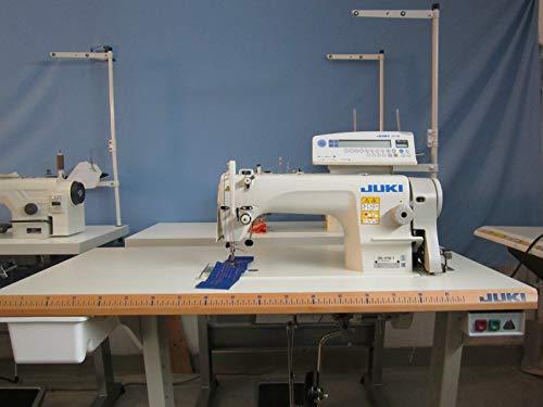 Juki Máquina de coser industrial DDL 8700-7, cortador de hilos automático Servomotor