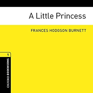 A Little Princess (Adaptation) cover art