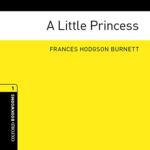 A Little Princess (Adaptation) Titelbild