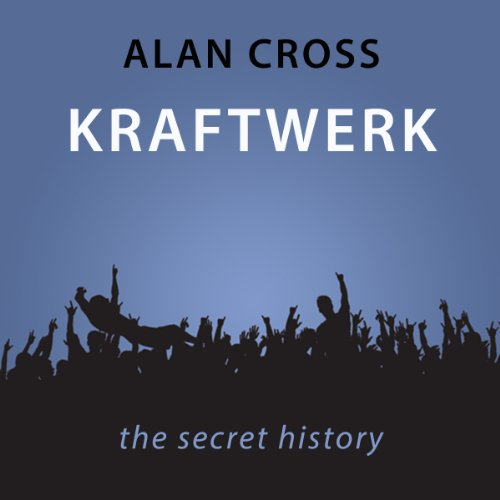 Kraftwerk audiobook cover art