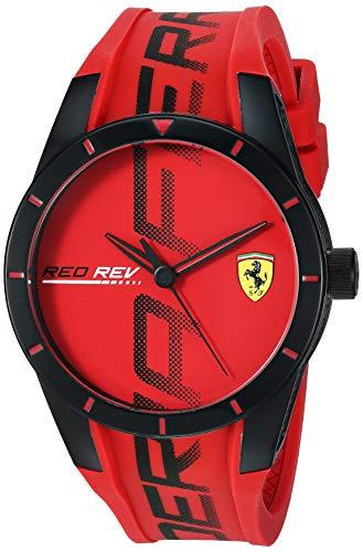 Opiniones y reviews de Ferrari Red comprados en linea. 8