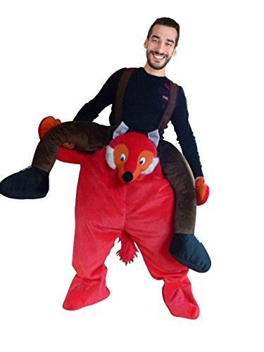 - Fox Kostüme Für Frauen
