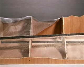 Noch 60990 Landscape netting Alum  G,0,H0,TT,N,Z Scale