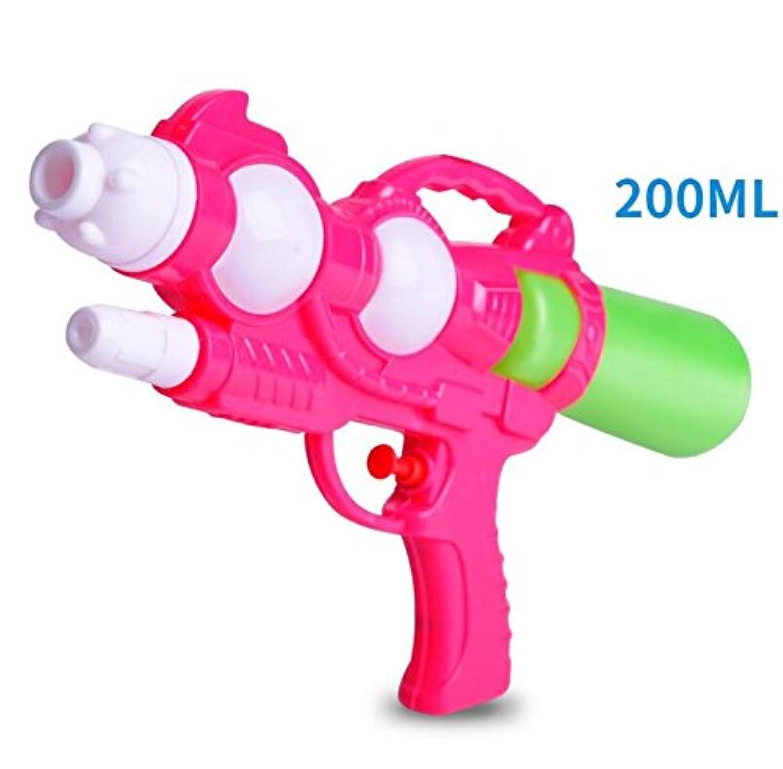 HuaQingPiJu-JP 子供のバスタブ浴室のバスおもちゃの水の再生おもちゃのインタラクティブトイ夏のおもちゃ33cm